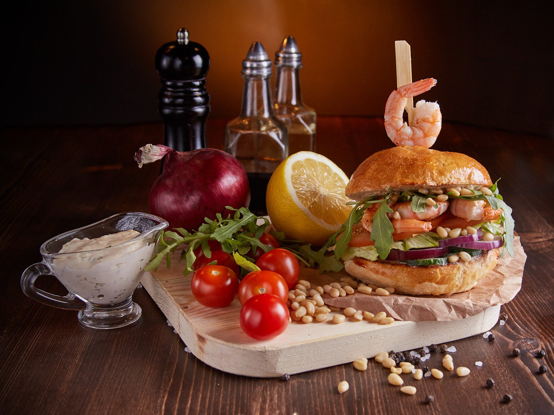 Бургер Венецианский